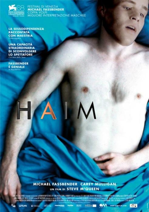 Naked corey haim