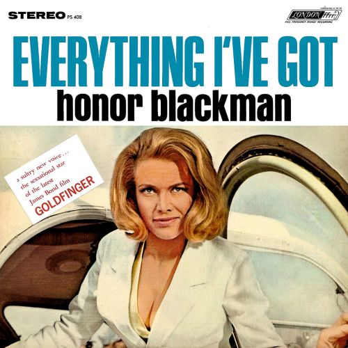 honorblackman