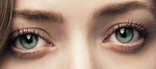 eyes amanda s