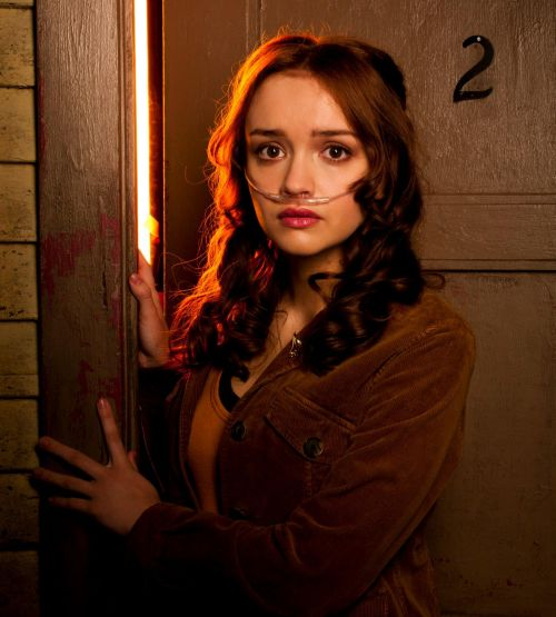 Olivia Cooke