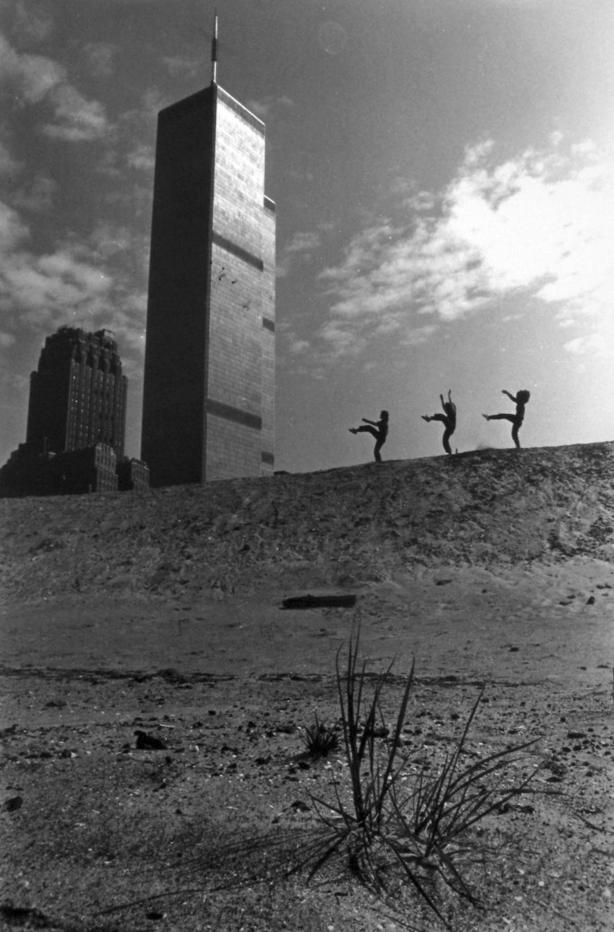 WTC DANCE
