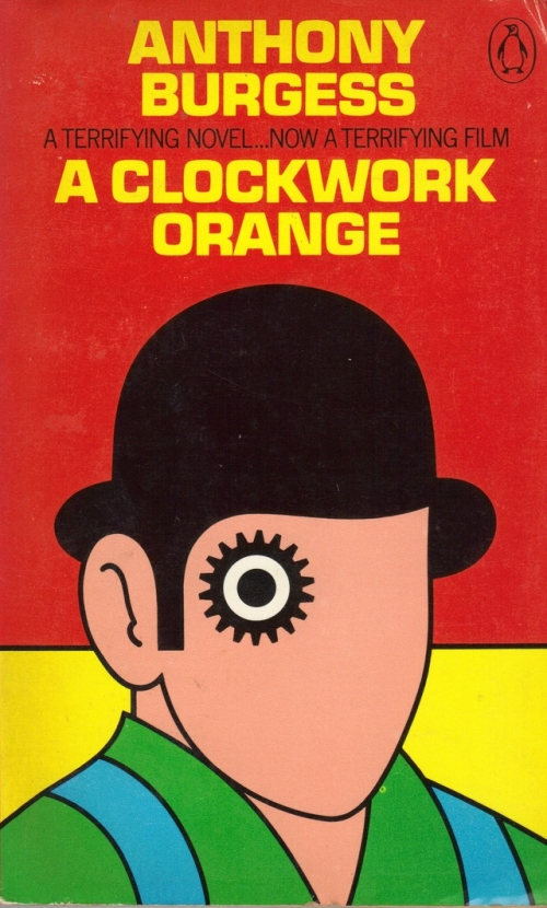 clockwork orange pelham