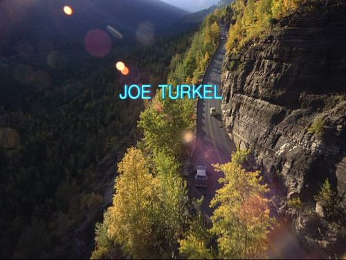 joe turkel credit shining