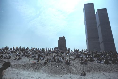 wtc sand dune