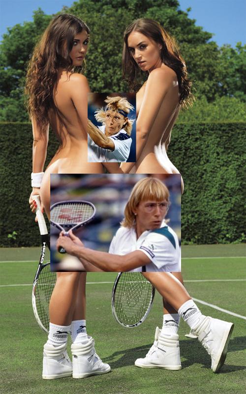 rosie india tennis