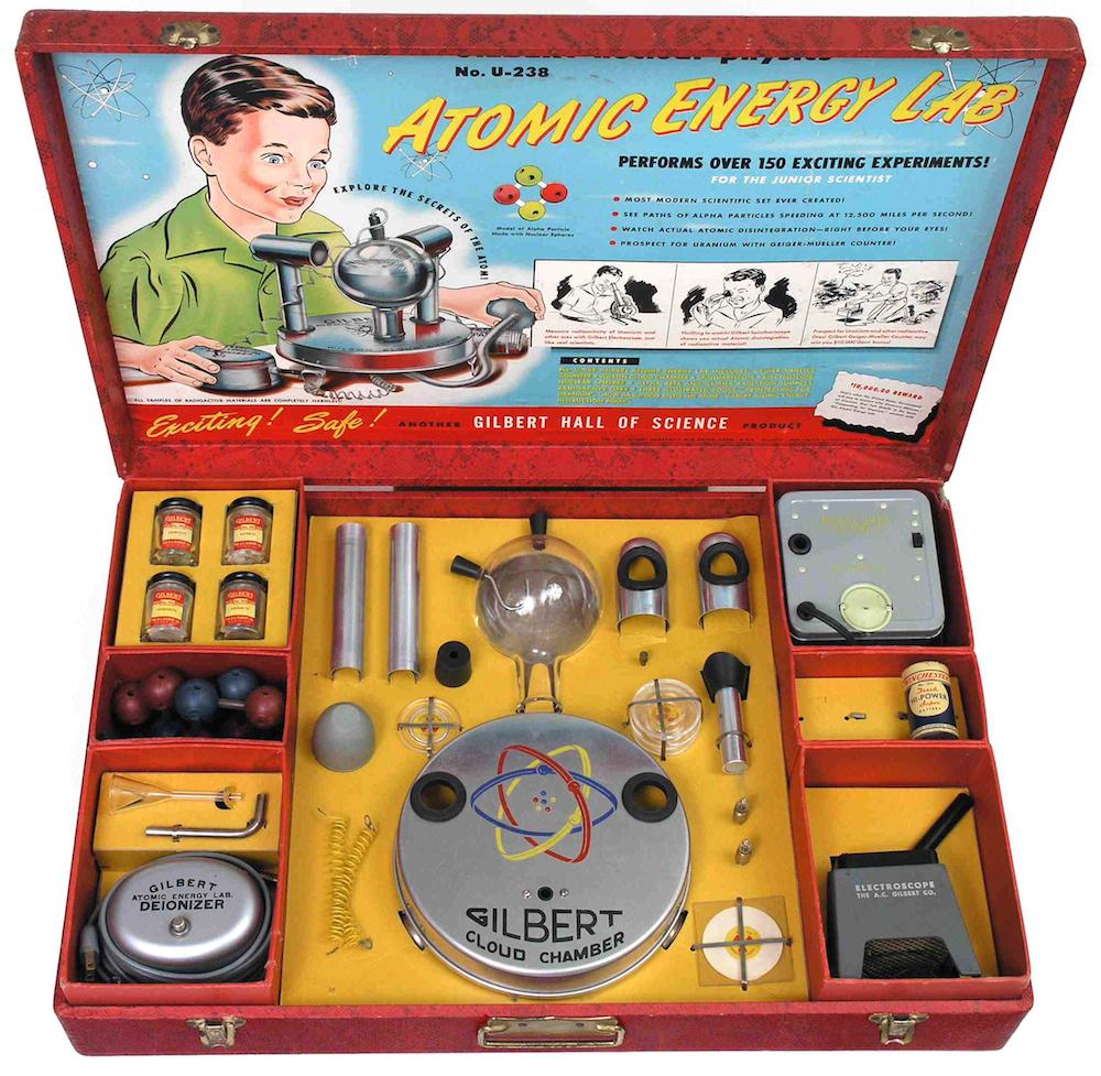 atomic set gilbert