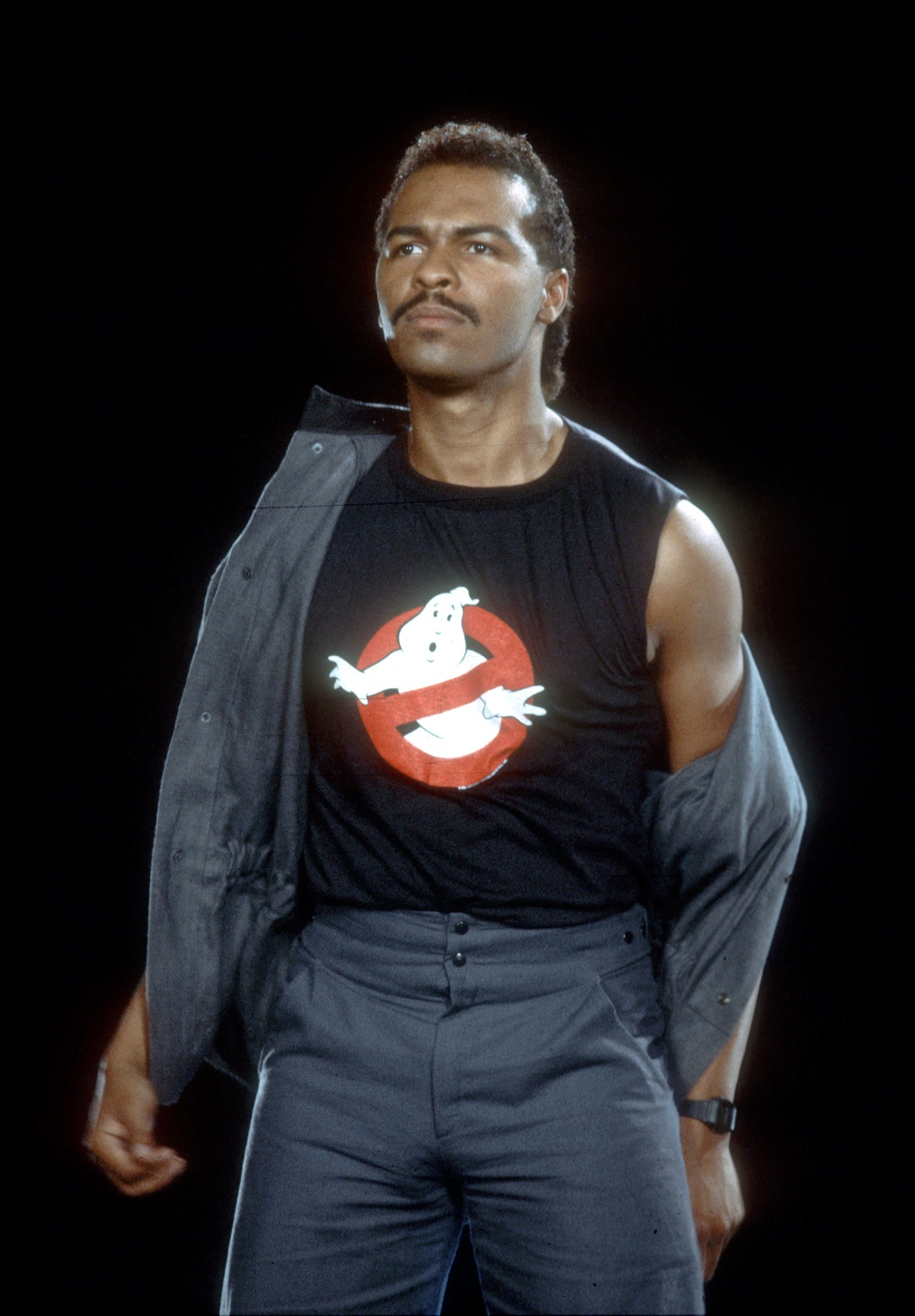 Photo of Ray Parker Jr.
