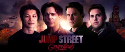33 jump street generations