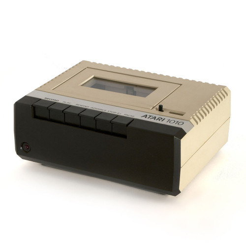 Atari_1010_tape_drive