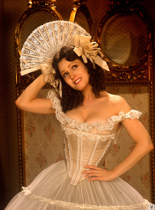 Bernadette Peters playboy 10