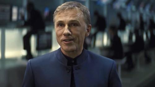Christoph Waltz nehru jacket