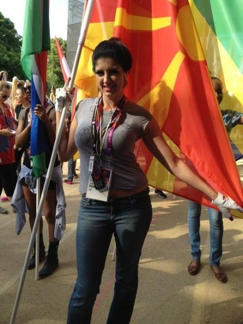 Leila Elbahy