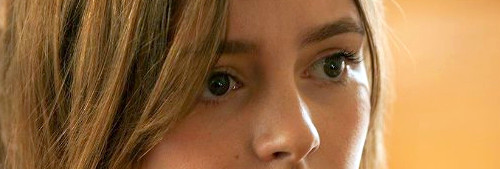 Natasha Bassett eyes