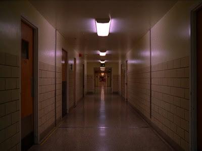 TP hallway