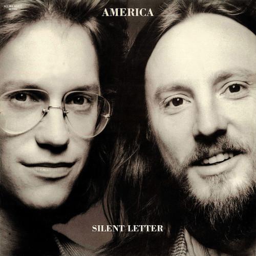 america silent letter