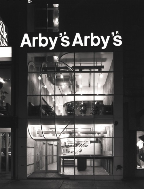 arbys of the future