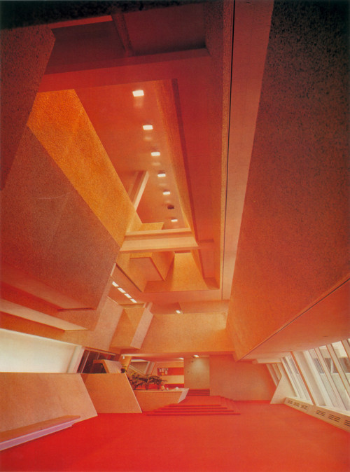 architect Paul Rudolph1