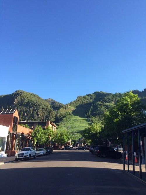 aspen hill