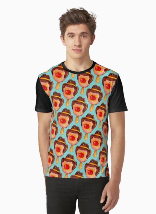 b gum shirt