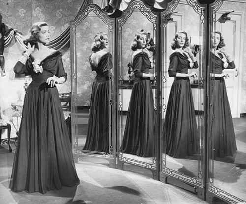 bacall mirror