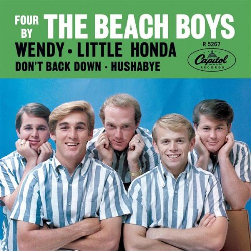 beach boys striped