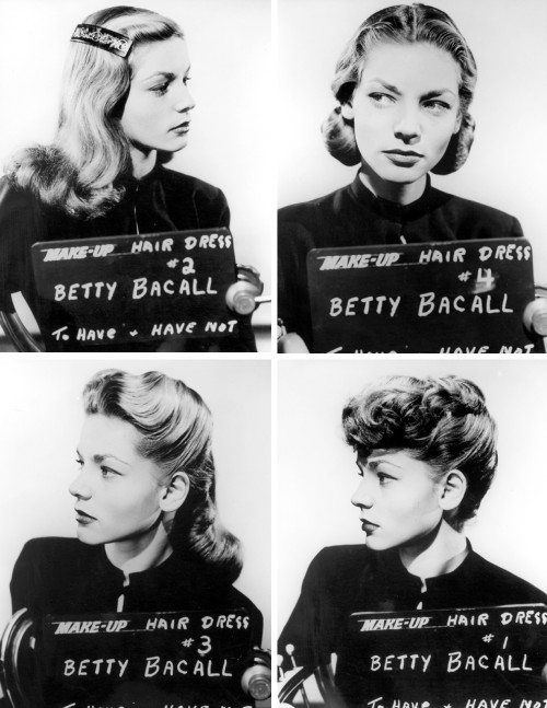 betty bacall