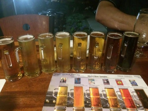billion beers