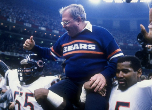 buddy ryan bears thumbs