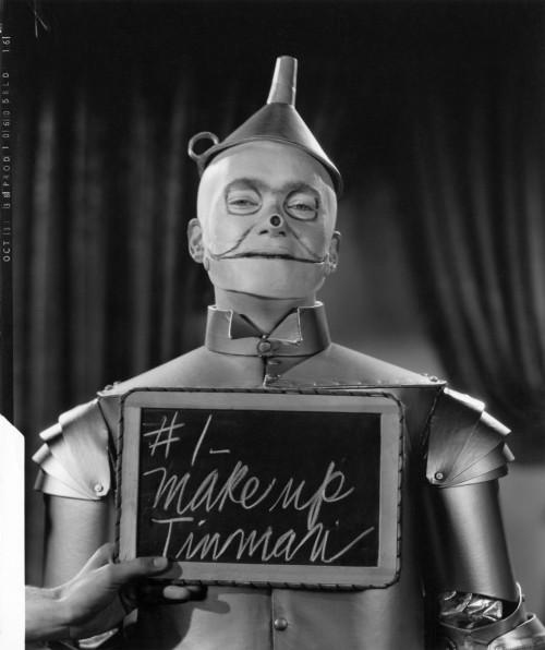 buddy tinman