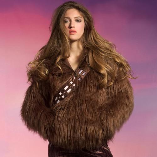 chewie jacket