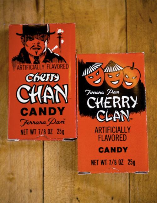 clan boxes