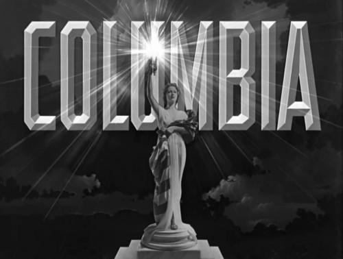 columbia logo 1936