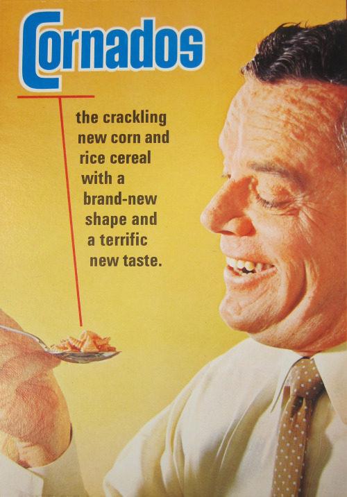 cornados cereal