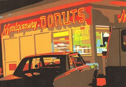 donuts craig english