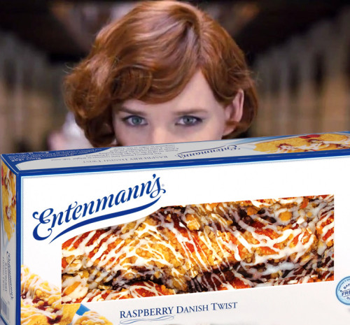 entenmann's danish girl