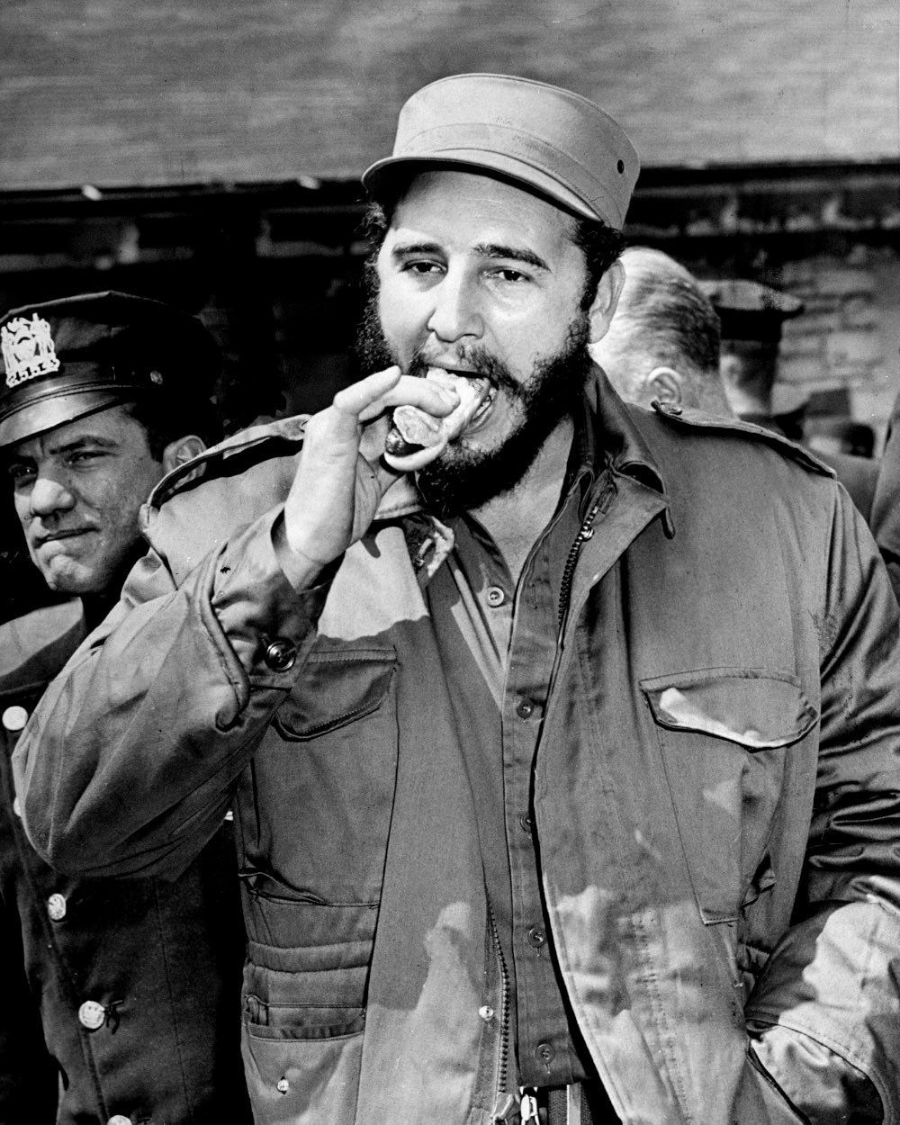 fidel-hot-dog