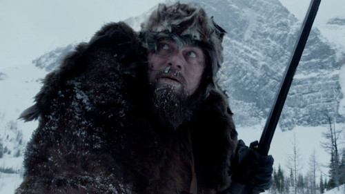 frozen leo