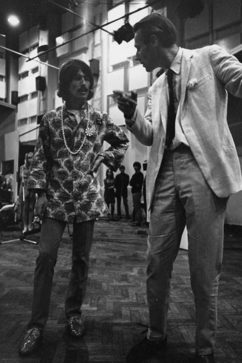 george and george 3