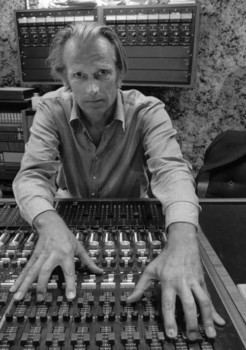 george martin mixes