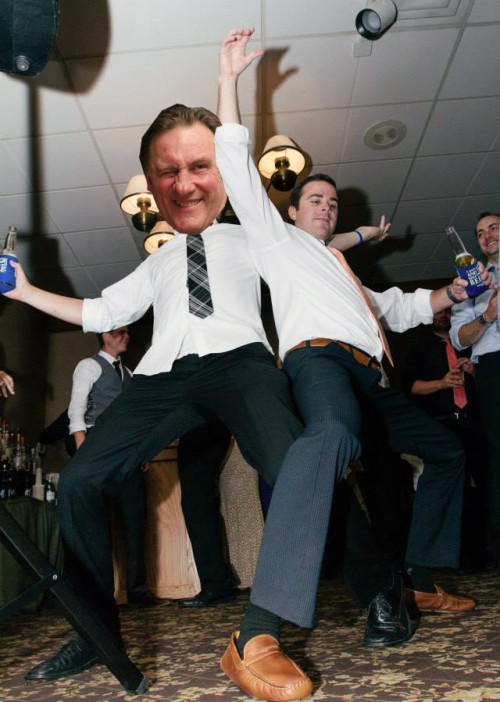 gerard dance