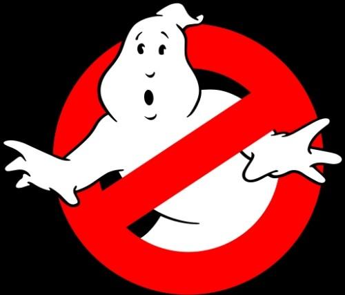ghosbusters logo