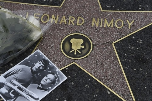 goodby nimoy
