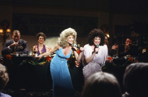 Saturday Night Live - Season 12