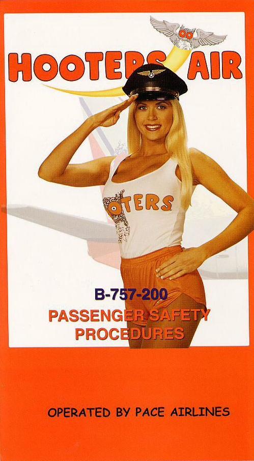 hooters air safety
