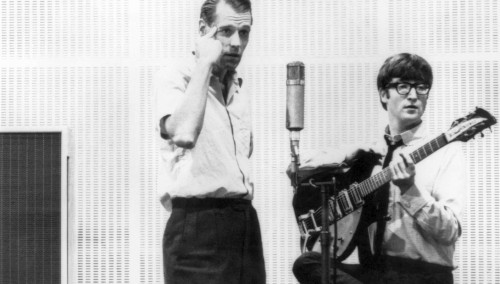 john and george2