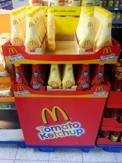 ketchup stabnd