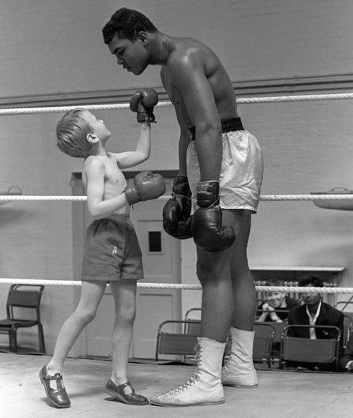 kid punch
