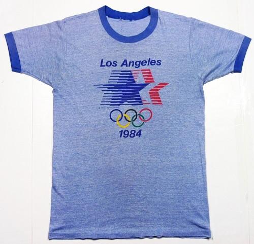 la olympicvs tee