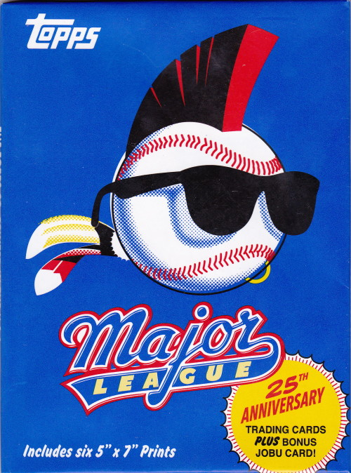major league topps