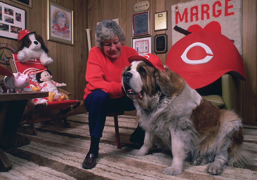 marge schott dog